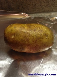 Potato_Tinfoil