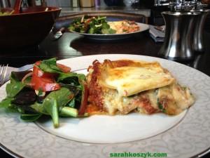 Final Lasagna