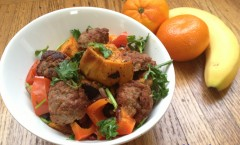 FINAL Turkey Meatball Sweet Potato Hash