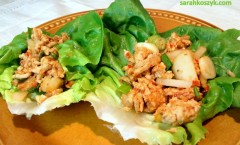Final_Chicken Lettuce Cups
