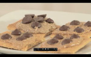 Graham Crackers Video
