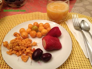 Breakfast_Fruit