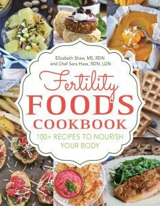 Fertility foods cookbook review and baked mediterranean chicken some of you may already know that my husband and i had a hard time getting pregnant and keeping the babies when we originally started to try to conceive forumfinder Gallery